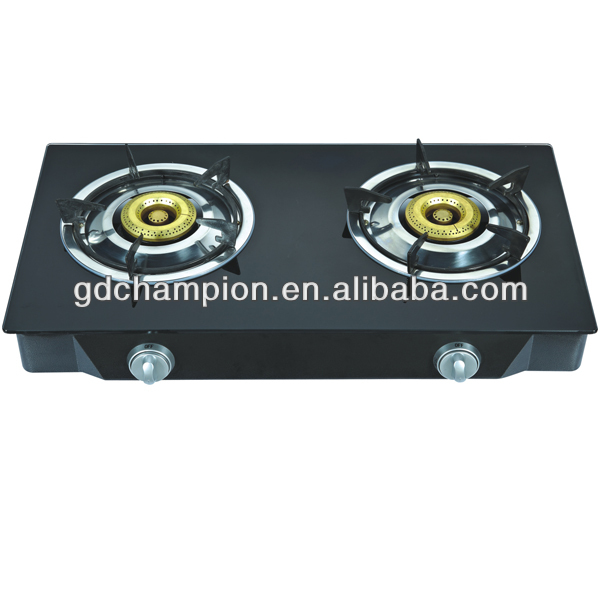 Good quality table stand gas cooker