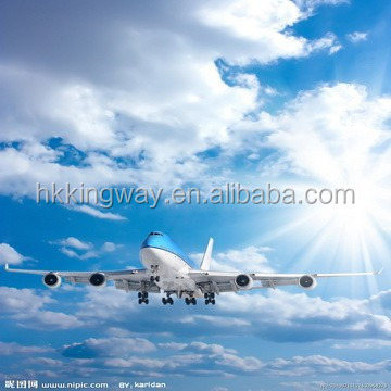 Quick international air freight shipping service Shanghai to Luanda/Angola
