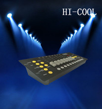 HI-COOL sound activated dmx controller/dmx lighting controller /mini DMX 192 controller