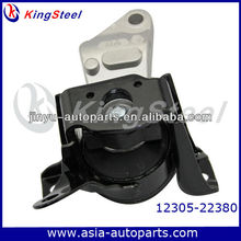 Engine mount for Toyota Corolla ZZE142L 12305-22380