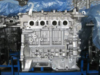 ENGINE manufacturer of TOYOTA Corolla Celica GT Mr2 1ZZ-FE Petrol bare Engine long block Replace JDM engine