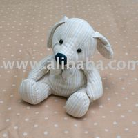 organic doll for infant and baby