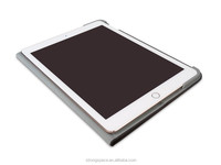 PU leather smart cover several degree standing case any pattern for ipad air 2