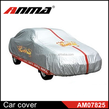 waterproof UV protection folding universal cover car