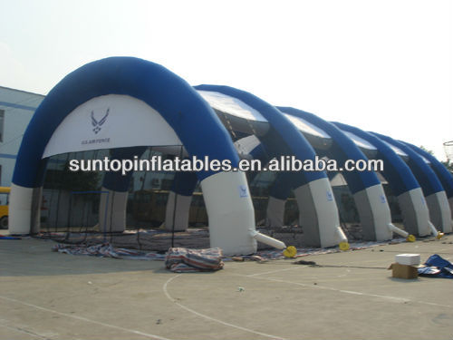 most popular inflatable paintball tent field for sales
