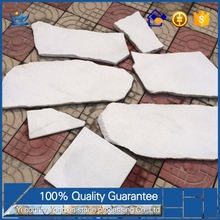 cheap Super Cheap White Quartz Random Slate