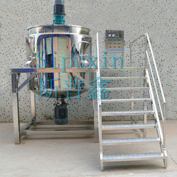 spx stainless steel blending machine,chemical mixing equipment