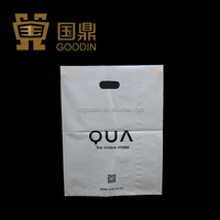 PLASTIC ZIPLOCK BAG WITH HANDLE FAST SUPPLIER