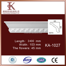 China KeWang Wholesale Offer PU Cornice Malaysia