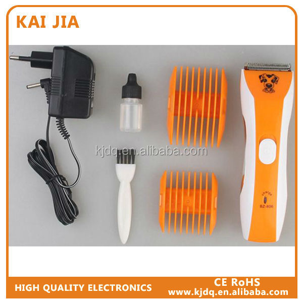 Electric Dog Pet Hair Trimmer Pet Hair Clipper&Pet Hair Cutting Machine
