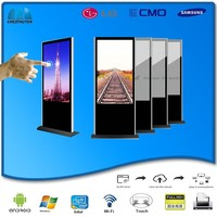 Chestnuter touch screen Cell phone Charging Kiosk, cell phone charging kiosk for restaurant