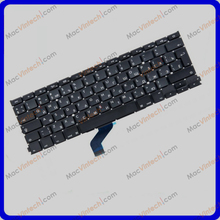 Wholesale For Apple MacBook Pro Retina 13 A1425 Laptop Russian Keyboard