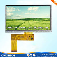 7 inch touch screen kit for lcd monitor