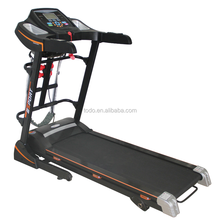 New Arrival UK foldable Commercial Home 1.25HP running machine CE Home Used Folding Electric Motorized Treadmill