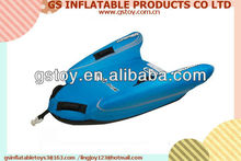 PVC infatable double good quality big bertha towable big mable water tube EN71 approved