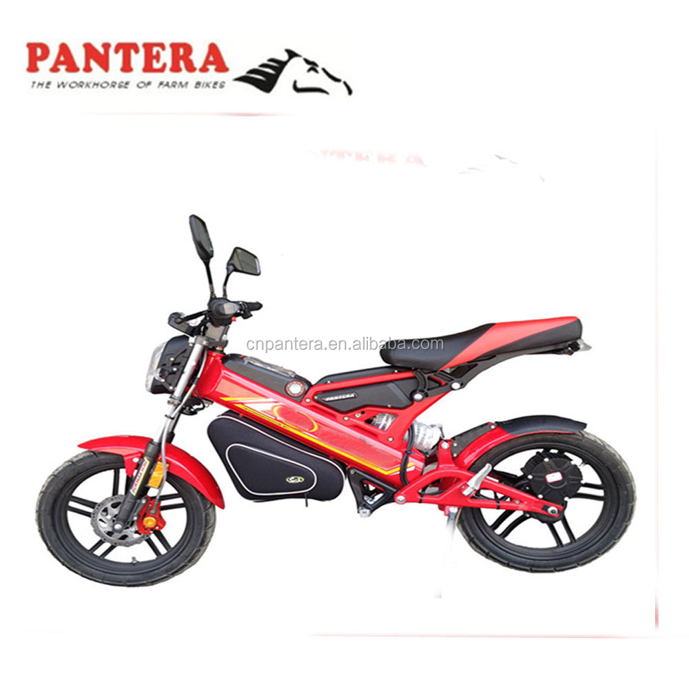 Powerful Hot Sale Wonderful Best Selling New Model Electric Dirt Bike 36v