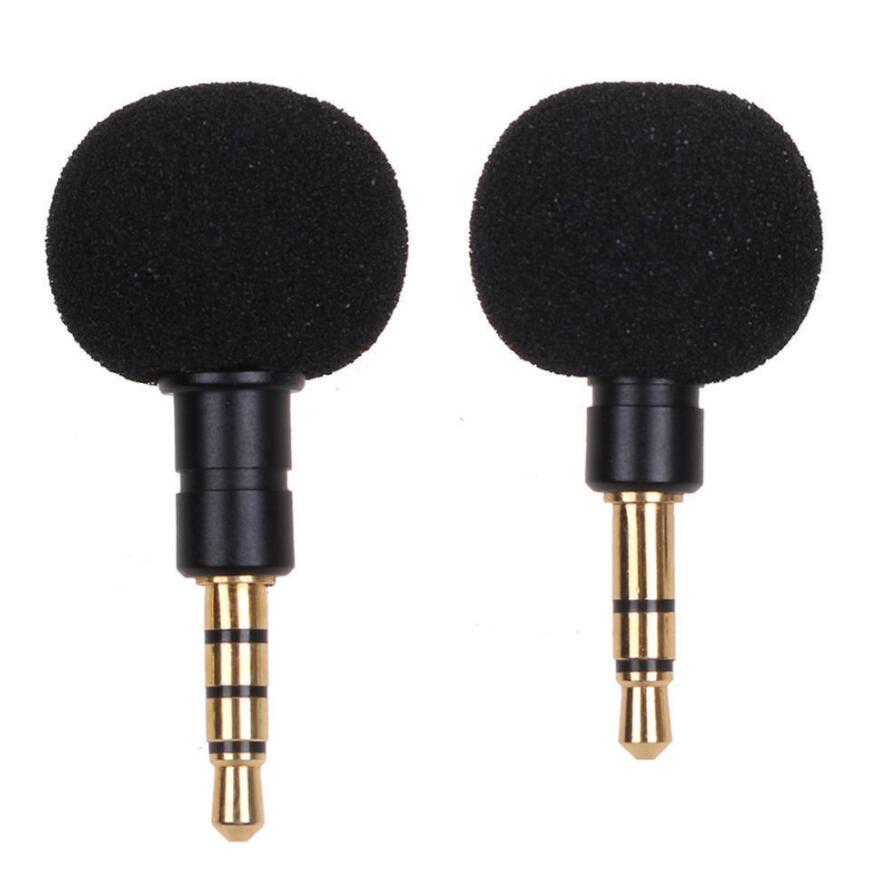 Android 3.5mm Mini Microphone - ANKUX Tech Co., Ltd