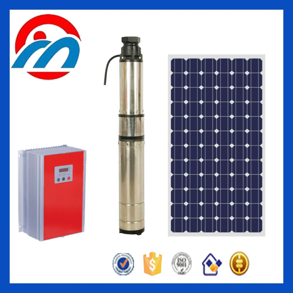 Portable Solar Power System Kits solar power fountain water pump