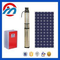 Portable Solar Power System Kits solar power fountain water pump