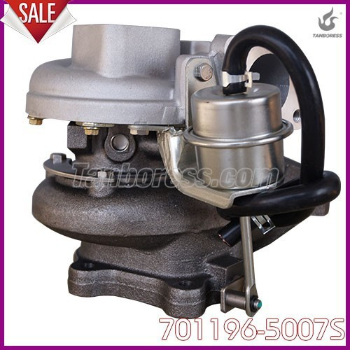 GT1752S 14411-VB300 701196-0007 701196-0006 701196-0002 Turbocharger