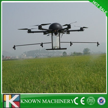 Agricutural use water spray helicopter,pesticide unmanned helicopter