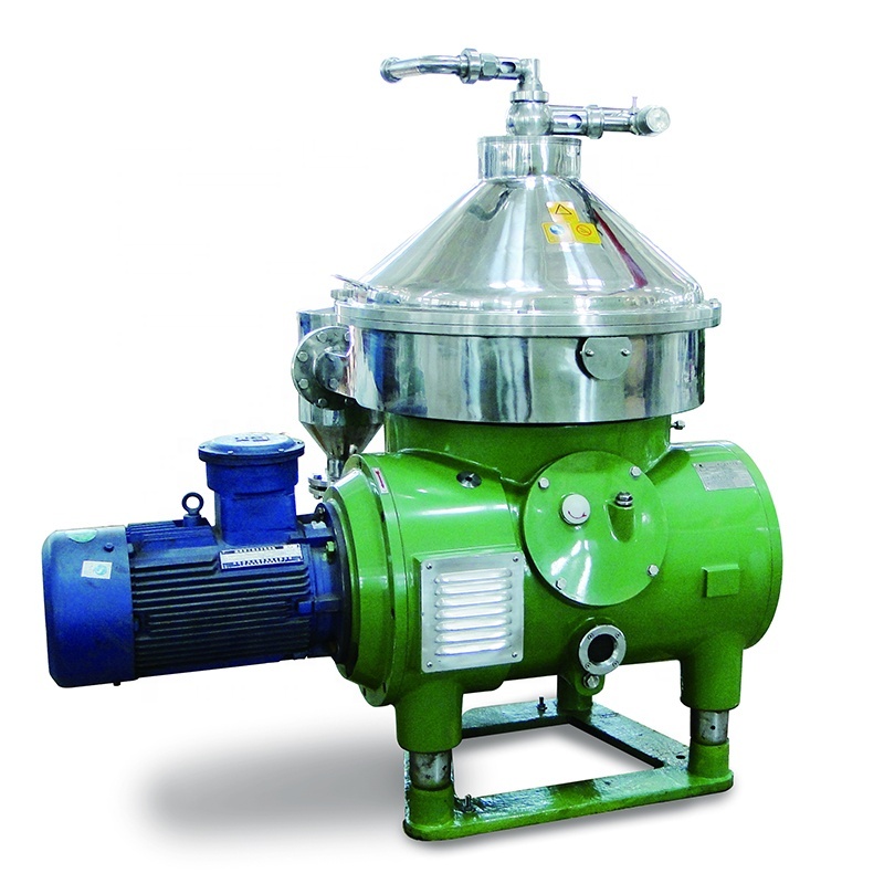 Rubber Latex Centrifuge Separator/rubber separate