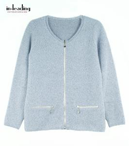 New product ideas sweater women cardigan acrylic for sale