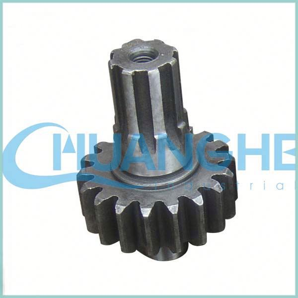 Alibaba professional custom high precision elevator eccentric shaft