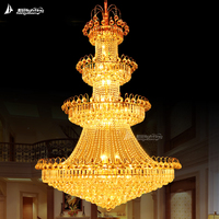 Most Popular LED Ceiling Modern Chandelier