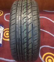 electric car with rubber tires 205/65r15