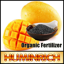 Huminrich Water Soluble Potassium Fulvate From Leonardite Rich Potassium 10% Humate Mango Fertilizer