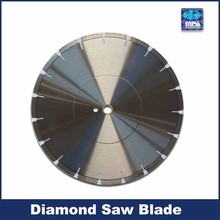 Portable Diamond Cutting Saw Blade For Precast Concrete