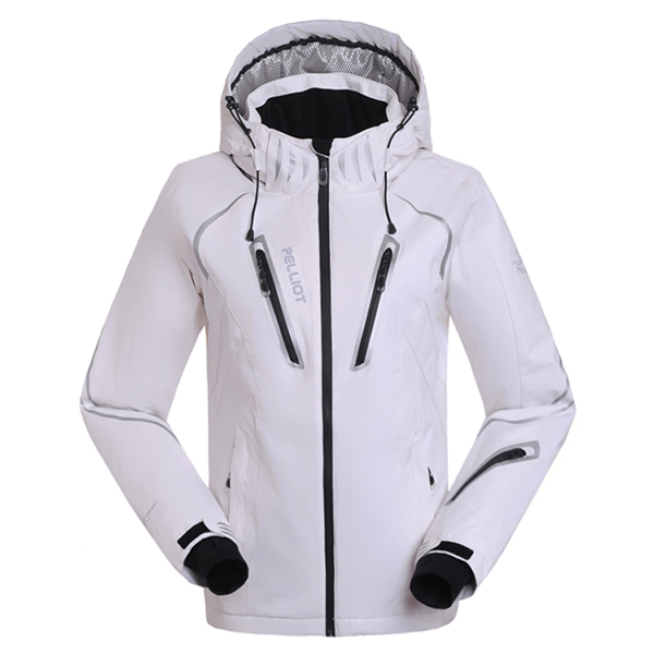 2016 name brand waterproof ski jacket
