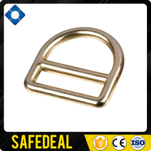 Fall Protection Forged Steel Single Slot D Ring