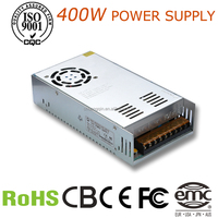 Ac input dc constant voltage PSU 400w 12v switching mode power supply