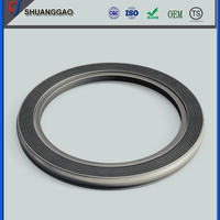 Spiral Wound Gasket Ss316 Graphite With