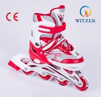 old fashioned inline skates 4 wheel retractable roller skate shoes