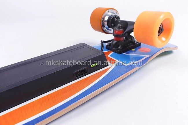 the cheapest price hub motor electric skateboard for kids