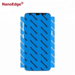 Nanoedge TPU 5D Curved Full Screen Clear S8 Lite Protective Phone Film For Samsung S8 Plus