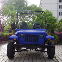 2017 New Adults Mini Jeep Willys/quad bike 250cc ATV 200cc with Auto Gears