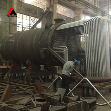 Best Selling Top Class Exhaust Waste Heat Recovery Boiler
