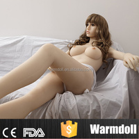 Cartoon Sex Toy, 165cm Silicone Love Doll Sex Girl