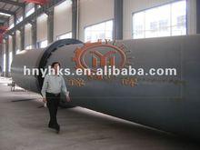 Industrial hot sale rotary dryer bauxite manufacturer of China