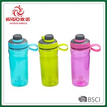 Factory manufacture various customised bpa water bottle
