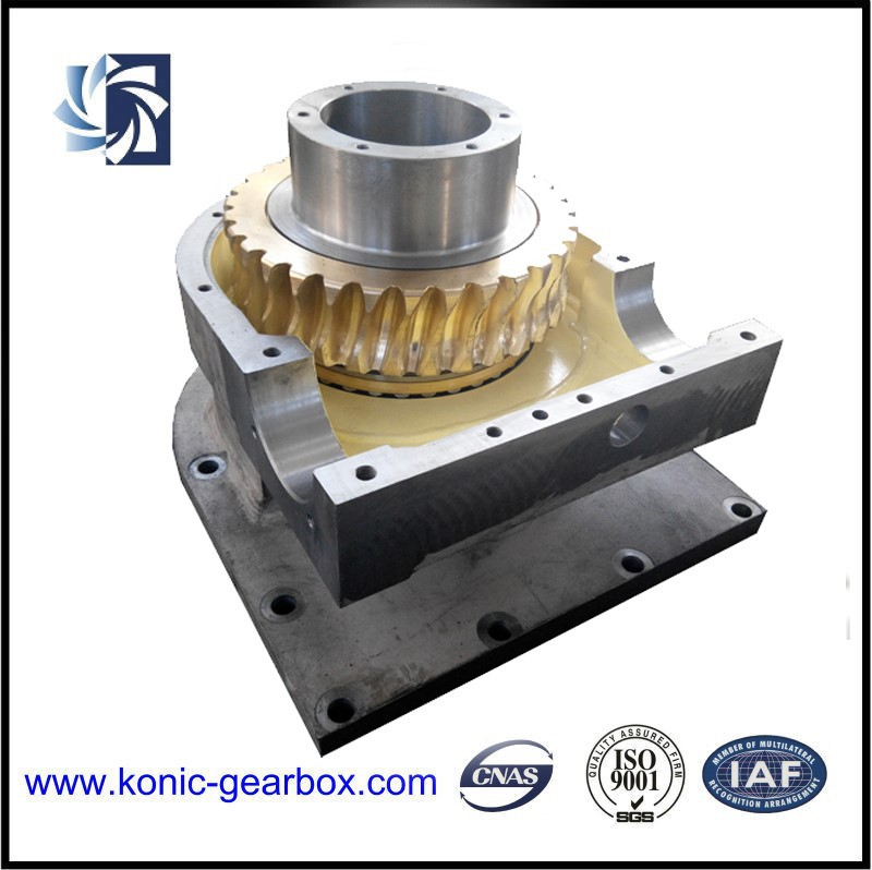 miniature gearbox