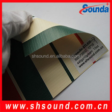High quality PVC fabric for decorating tent