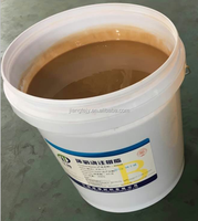 high quality epoxy resin for bushing