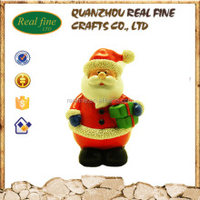 Gifts& crafts resin christmas santa claus