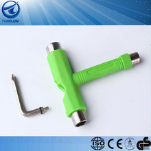 skateboard tool with T type