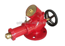 Pressure Regulating Fire Hydrant Valve